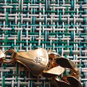 Parker Mason Accessories - Necklace